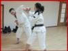 Сихо Накаджима и Александр Раднаев демонстрируют технику раздела Дзю Хо
