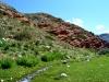 Тренировочный сбор на озере Иссык- Куль. Киргизия. 12.08.2012- 18.08.2012