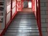 Лестница к Рэнсэй Додзё и офису