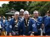 Сборная России по проведению Японских праздников
