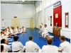 Учебно-практическая сессия под руководством Куида-сэнсэя. Москва. Август-2011